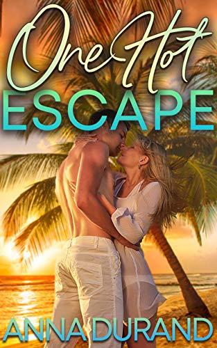 Book Cover of One Hot Escape (Hot Brits Book 4)