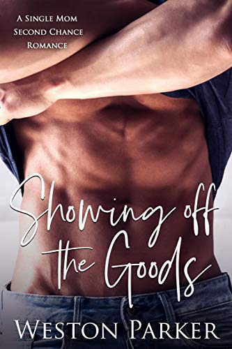 Book Cover of Showing off the Goods