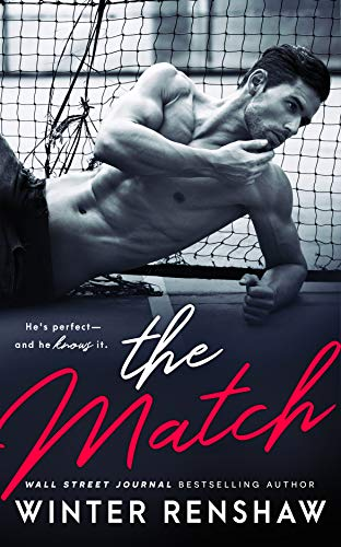 Book Cover of The Match