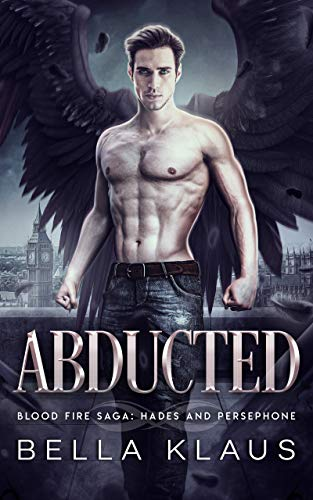 Book Cover of Abducted: A Hades and Persephone Dark Romance