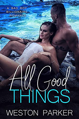Book Cover of All Good Things