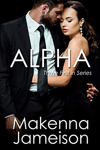 Book Cover of Alpha (First in Series Boxset)