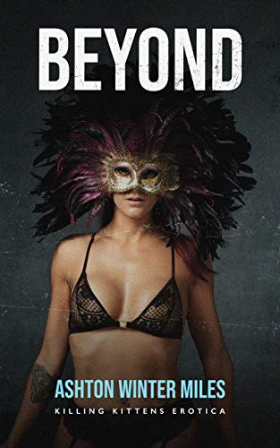 Book Cover of Beyond: A Sexual Adventure