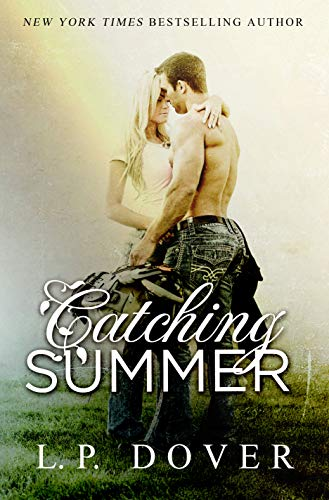 Book Cover of Catching Summer: A Second Chances Novel (Second Chances Series Book 6)
