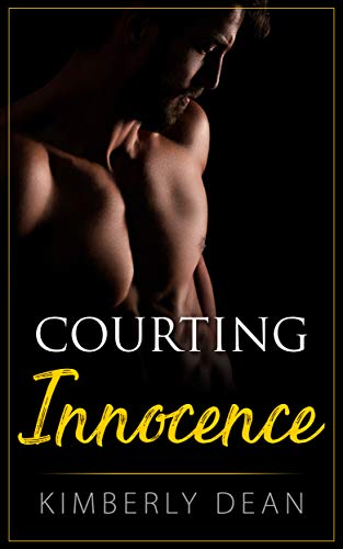 Book Cover of Courting Innocence (The Courting Series Book 2)