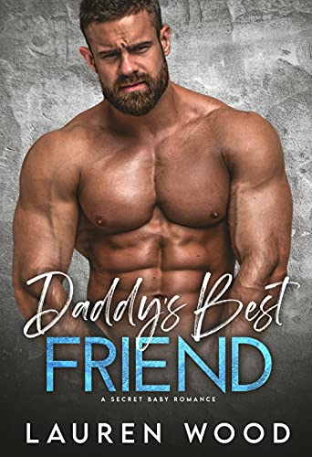 Book Cover of Daddy's Best Friend