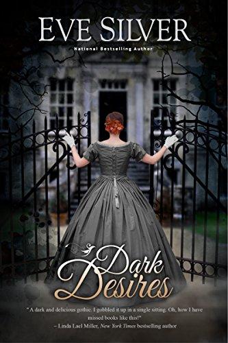 Book Cover of Dark Desires (Dark Gothic Book 1)