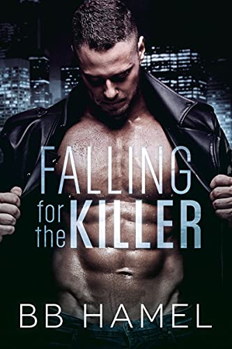 Book Cover of Falling for the Killer: A Dark Possessive Mafia Romance