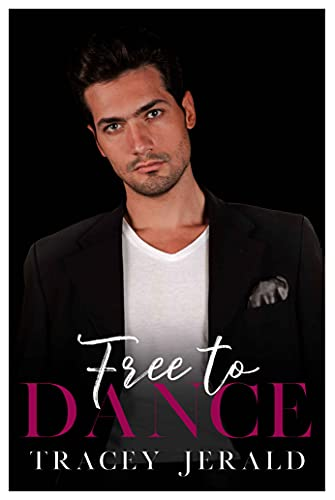 Book Cover of Free to Dance (Amaryllis Series Book 7)