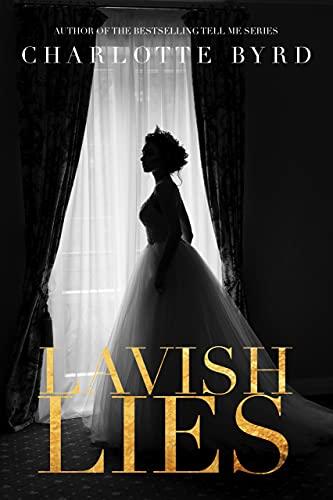 Book Cover of Lavish Lies