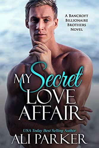 Book Cover of My Secret Love Affair