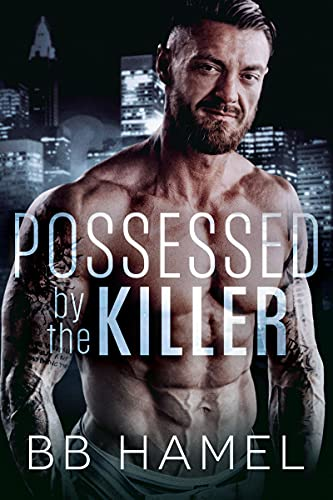 Book Cover of Possessed by the Killer