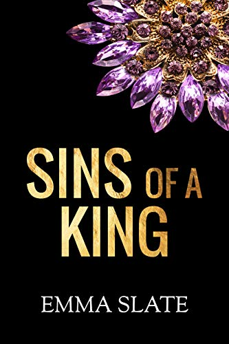 Book Cover of Sins of a King (SINS Series Book 1)