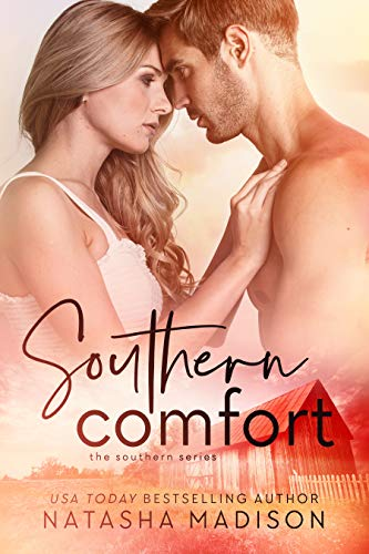 Book Cover of Southern Comfort (The Southern Series Book 2)