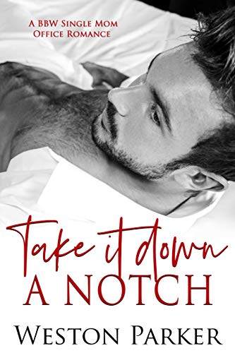 Book Cover of Take It Down A Notch