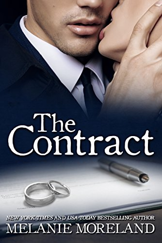 Book Cover of The Contract (The Contract Series Book 1)