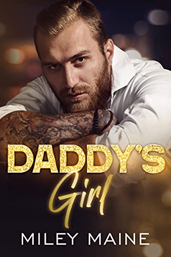 Book Cover of Daddy's Girl