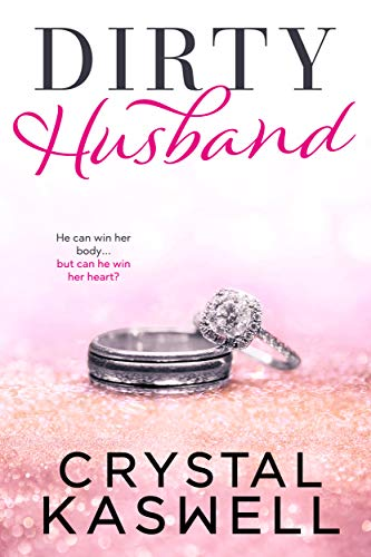 Book Cover of Dirty Husband