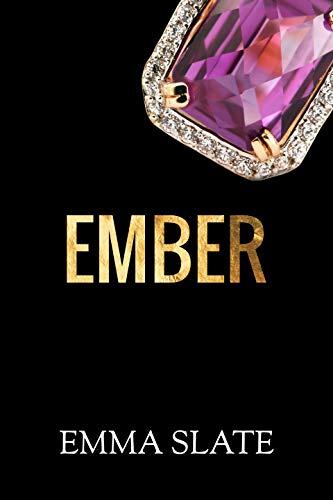 Book Cover of Ember: (Quinn & Sasha, #1) (SINS Series Book 5)