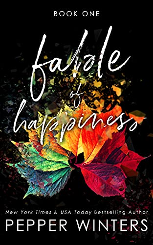 Book Cover of Fable of Happiness: Book One