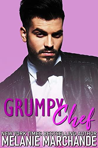 Book Cover of Grumpy Chef