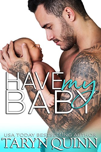Book Cover of Have My Baby (Crescent Cove Book 1)