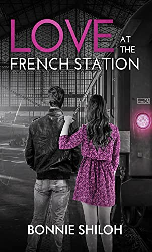 Book Cover of Love at the French Station