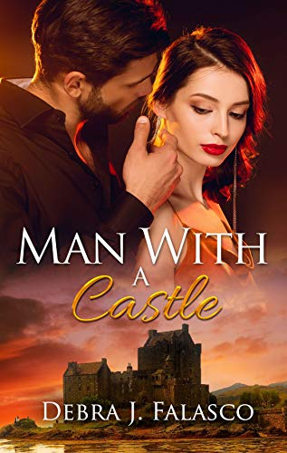 Book Cover of Man With A Castle