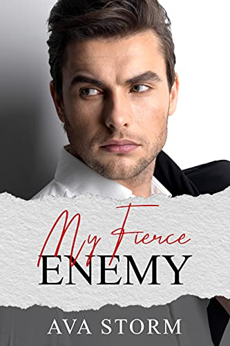 Book Cover of My Fierce Enemy