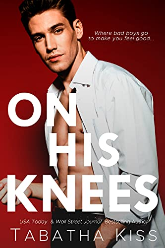 Book Cover of On His Knees