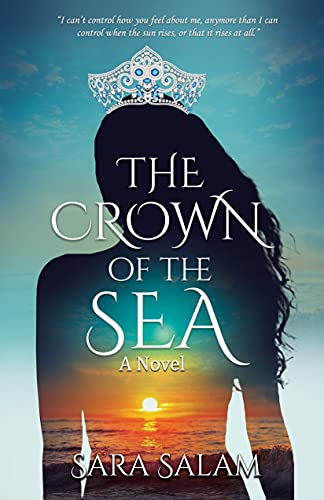 Book Cover of The Crown of the Sea