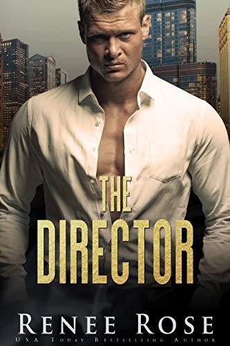 Book Cover of The Director (Chicago Bratva Book 1)