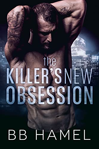 Book Cover of The Killer's New Obsession