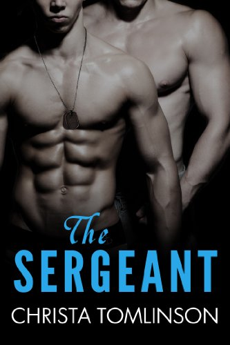 Book Cover of The Sergeant (The Sergeant Series Book 1)