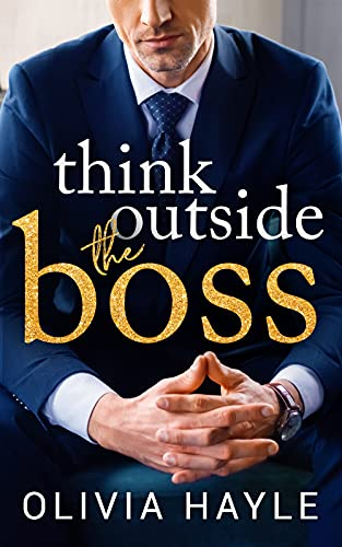 Book Cover of Think Outside the Boss