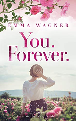 Book Cover of You. Forever.