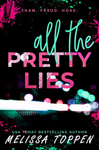 Book Cover of All the Pretty Lies