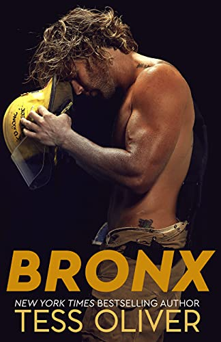 Book Cover of Bronx