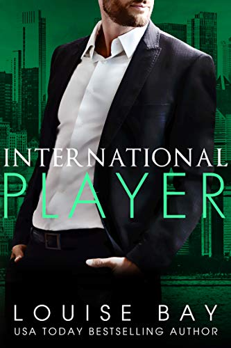 Book Cover of International Player