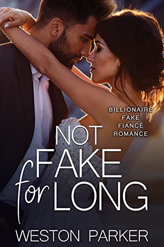 Book Cover of Not Fake for Long