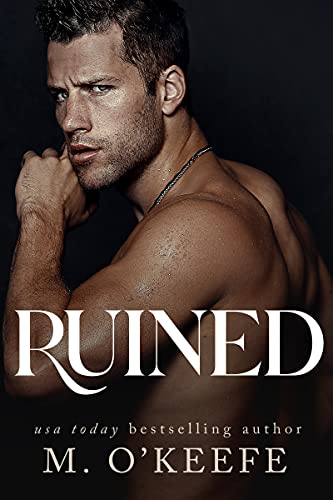 Book Cover of Ruined