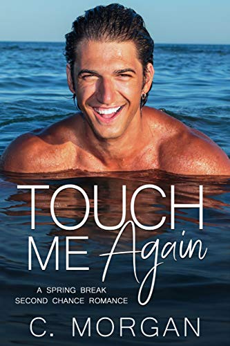 Book Cover of Touch Me Again