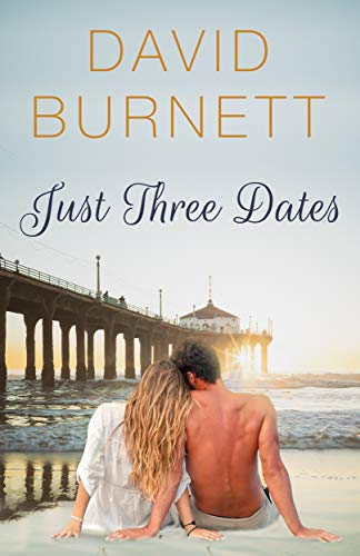Book Cover of Just Three Dates