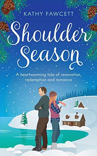Book Cover of Shoulder Season (Lake Michigan Lodge Series Book 1)