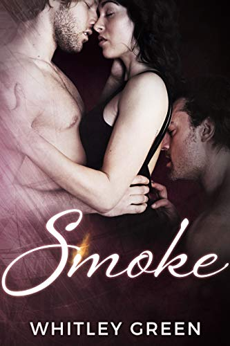 Book Cover of Smoke (The Sizzle TV Series Book 2)