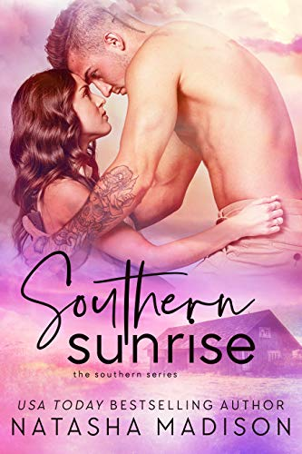 Book Cover of Southern Sunrise (The Southern Series Book 4)