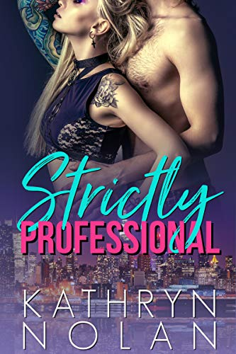 Book Cover of Strictly Professional