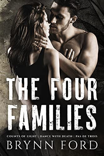 Book Cover of The Four Families: Complete Trilogy