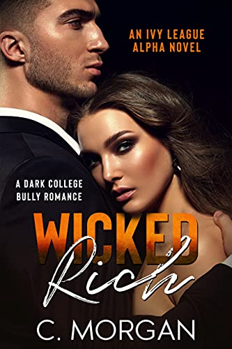 Book Cover of Wicked Rich