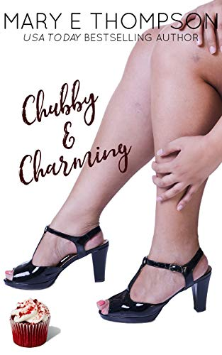 Book Cover of Chubby & Charming: A Curvy Girl Romance (Big & Beautiful Book 1)